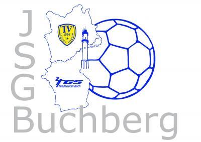Vorschaubild zur Meldung: Handball wC Oberliga Süd:  JSG Buchberg - TG Kastel 22:18 ; weiterhin Tabellenführer
