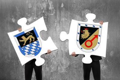Foto zur Meldung: Fusion der Verbandsgemeinden Simmern und Rheinböllen