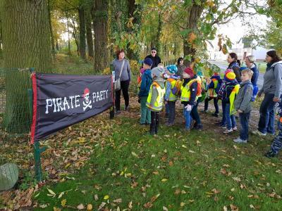 Foto zur Meldung: Piraten Ahoi!