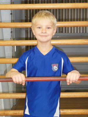 Foto zur Meldung: Neuer Schulrekord bei den Liegestützen