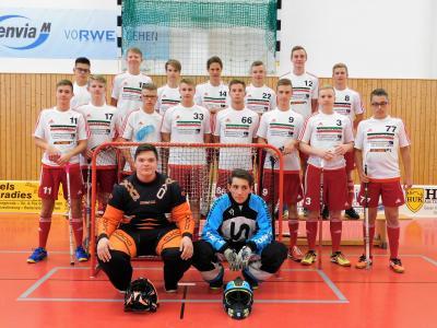 Foto zur Meldung: 7.Spieltag Verbandsliga Herren Staffel 1 in Leipzig