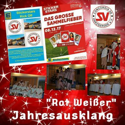 """Foto zur Meldung: """"Rot Weißer"""" Wahnsinn im Unterharz !"""
