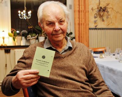 Foto zur Meldung: Abschied von einem ganz tollen Wahl-Schmalenseer – Heinz Kasch ist gestorben