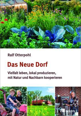 """Foto zu Meldung: Lesetipp: """"Das neue Dorf"""""""