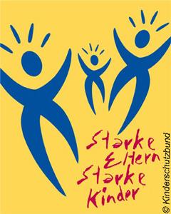 """Starke Eltern – Starke Kinder® - Kinder besser verstehen, """"stark"""" sein in der Erziehung"""