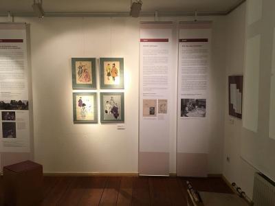 Museum lädt zur Ausstellung ein: Fünfundzwanzig Jahre – Fünfundzwanzig Geschichten