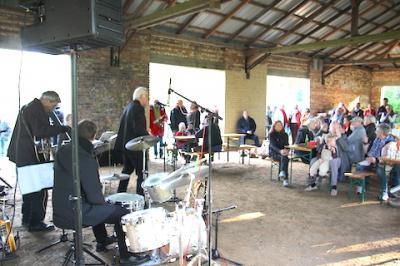 Foto zu Meldung: Wiesenjazz in Borgwedel