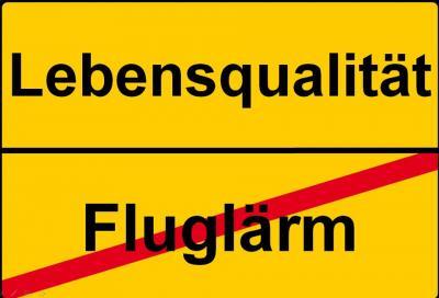 Foto zur Meldung: Der Kampf gegen den Fluglärm geht weiter - Rechtsanwalt Bernhard Schmitz informiert die Mitglieder des Gemeindevorstandes