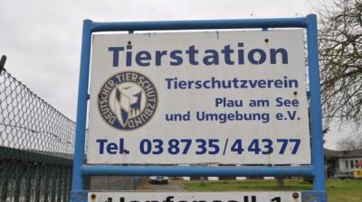 Vorschaubild zur Meldung: Bitter: Aus für Plauer Tierstation – Quelle: https://www.svz.de/18445676 ©2017