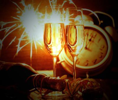 Neujahrsempfang Bayerisch Eisenstein- Foto Karl Probst