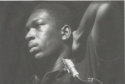 "John William ""Trane"" Coltrane"
