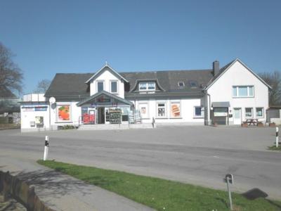 Foto zu Meldung: Pächter für den Markttreff in der Gemeinde Großsolt gesucht!