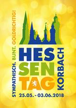 Hessentags-Logo