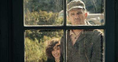 """Am 21. Dezember werden bei """"Kino vor Ort"""" Filme im Bürgerhaus Bischofsheim gezeigt. Foto: Filmszene aus """"Maudie"""""""
