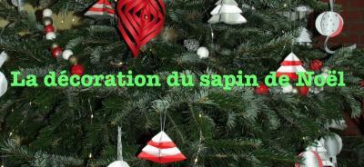 Vorschaubild zur Meldung: Classe 6b - Noël se prépare à la Märkische Grundschule