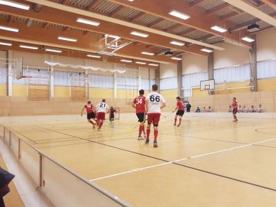 Foto zur Meldung: 25.11.2017 Verbandsliga Herren Staffel 1