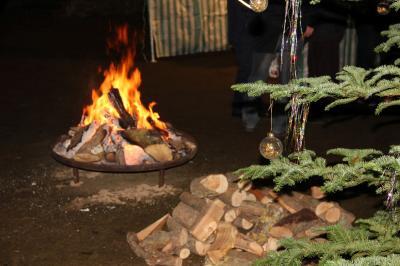 Vorschaubild zur Meldung: Adventsmarkt 2017 in Freyenstein
