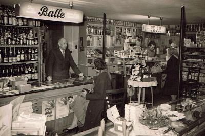 Laden Klixbüll ab 1902