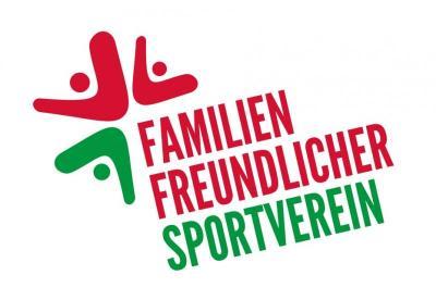 Foto zur Meldung: SV Concordia 08 als Familienfreundlicher Sportverein ausgezeichnet