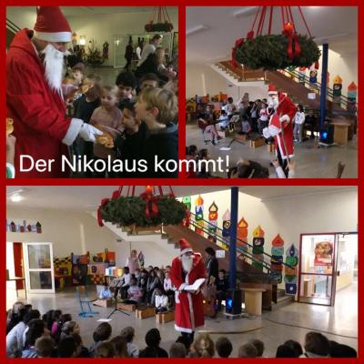 Nikolaus 2017