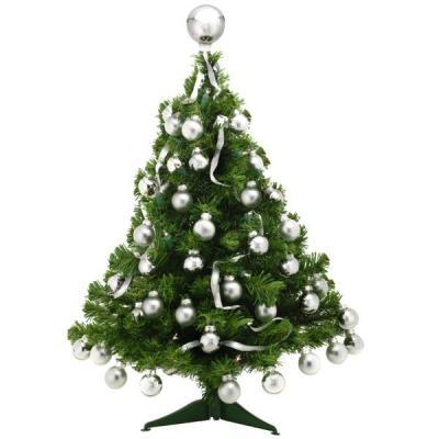Foto zur Meldung: Nachhaltige Weihnachten! Geht das überhaupt, Ökoweihnachten?