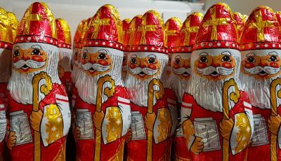 Sant Nikolaus