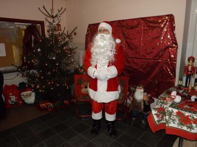Foto zur Meldung: 1. Weihnachtsmarkt