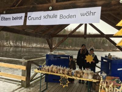 Foto zur Meldung: Bodenwöhrer Weihnachtsmarkt