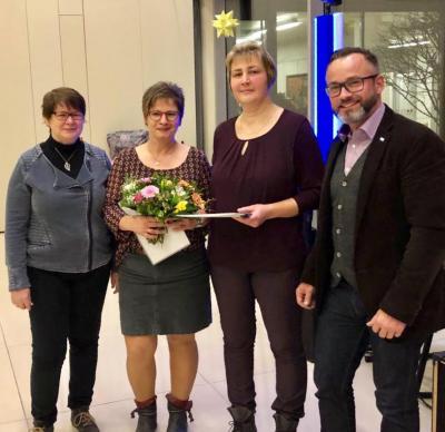 "Foto zur Meldung: Jubiläum - ""35 Jahre Rehabilitationssportgemeinschaft Löbau e.V."""