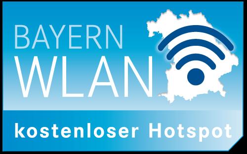 Vorschaubild der Meldung: BayernWLAN am Standort Schönbrunn ab sofort verfügbar!