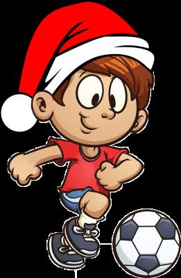 Foto zur Meldung: Mitteilung Jugendausschuss: Bambini Weihnachtsturnier 2017