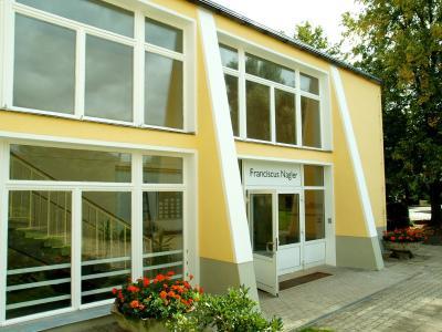 Vorschaubild zur Meldung: Grundschule Franciscus Nagler Prausitz - Wer möchte eine Arbeitsgemeinschaft an unserer Schule übernehmen?