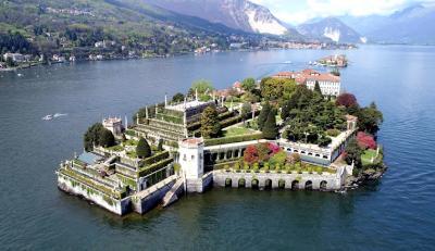 Vorschaubild zur Meldung: Vereinsausflug an den Lago Maggiore