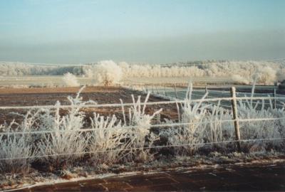 Foto zur Meldung: Der Winter steht vor der Tür