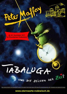 Vorschaubild zur Meldung: Tabaluga und die Zeichen der Zeit