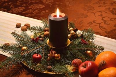Vorschaubild zur Meldung: Weihnachtsgrüße