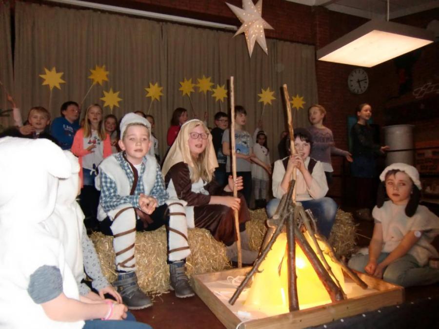 marienschule str252cklingen weihnachtsmusical