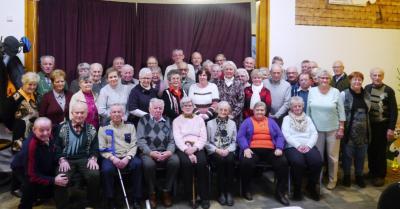 Foto zu Meldung: Nazzaer Senioren in Adventsstimmung
