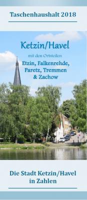 Foto zu Meldung: Taschenhaushalt der Stadt Ketzin/Havel