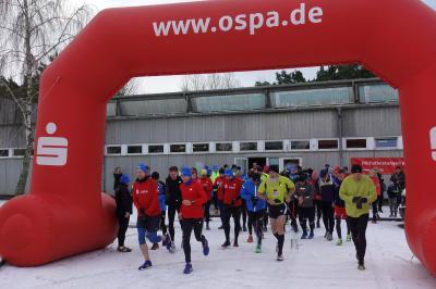 Foto zur Meldung: OSPA-Stadtlauf beliebt wie immer