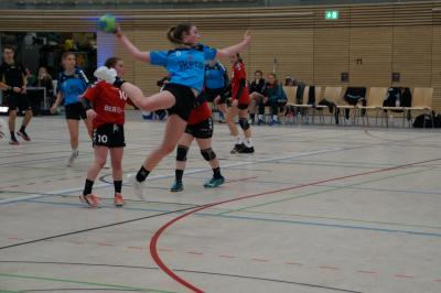 Foto zur Meldung: A-Jugend besiegte sich im Spiel gegen den SV Lok Rangsdorf selbst