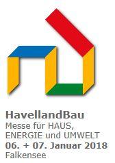 8. HavellandBau am 6. und 7. Januar 2018 in der Stadthalle Falkensee