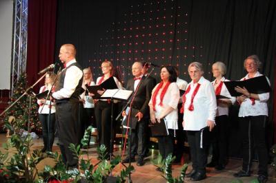 © Horst Leder - Gemischter Chor Rangsdorf