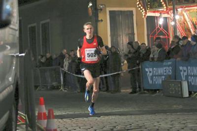 Foto zur Meldung: Überlegener Sieg von Thorsten Graw in Ahlen