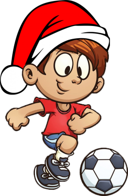 Foto zur Meldung: Bericht Jugendausschuss: Bambini Weihnachtsturnier am 16.12.2017