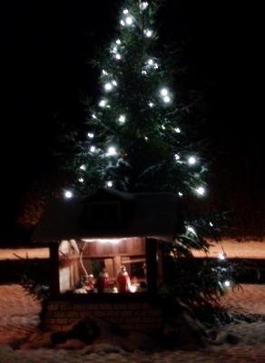 Foto zu Meldung: Frohe und besinnliche Weihnachten