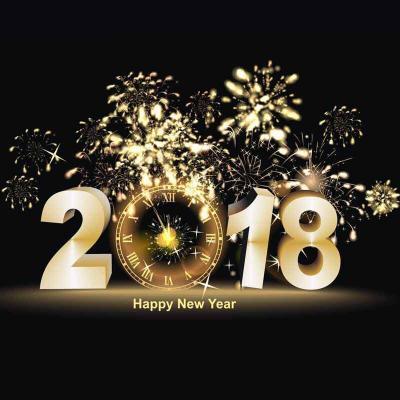Foto zur Meldung: Germania - *** Happy New Year 2018 ***
