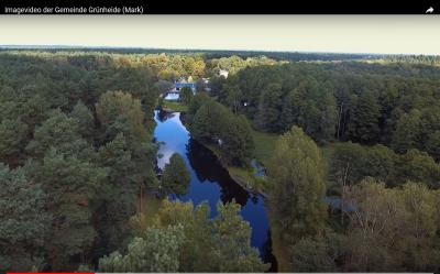 Foto zur Meldung: Grünheide: Imagefilm veröffentlicht