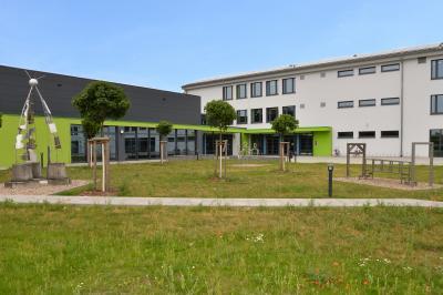 Foto zur Meldung: Tag der offenen Tür am 20. Januar am Lübbenauer Gymnasium