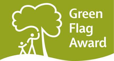 Vorschaubild zur Meldung: Bewerbung um den Green Flag Award 2018/19 startet